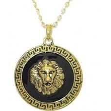 Gold plate E