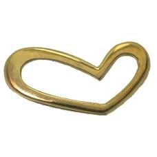 Polished Heart wholesale Pendant