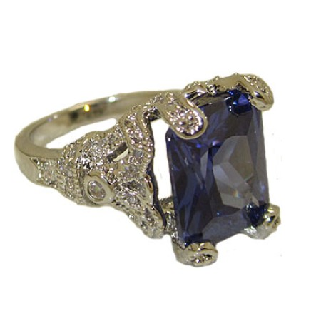 The Desperate Housewives Ring in Many Sizes