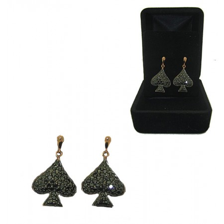 MX Signature Collection Earring Boxed