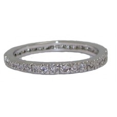 Designer wholesale Eternity Band ring