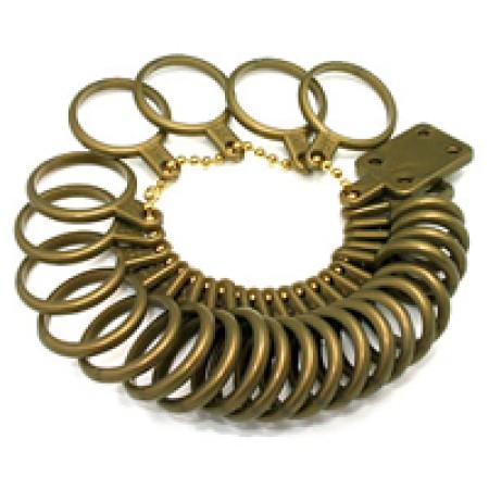 Plastic Ring Gauge Set wholesale
