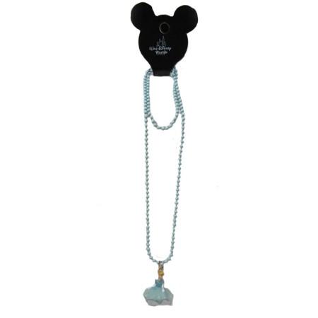 Authentic Disney Cinderella Necklace