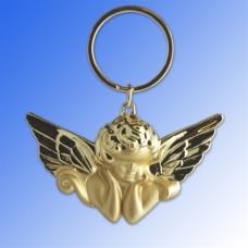 Angel Key Ring