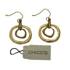 Chico's Designer earrings