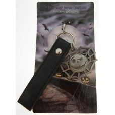 Authentic Disneyland Hong Kong The Nightmare Before Christmas Cell Phone Fob/ Keychain very nicely packaged