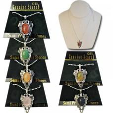 Scarab Stone Necklaces Unique Genuine Scarab