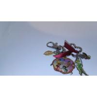 Disney Key Chain Peter Pan Master Piece