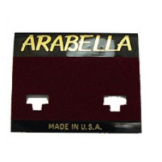 Made in USA 100 Earrring Card wholesale