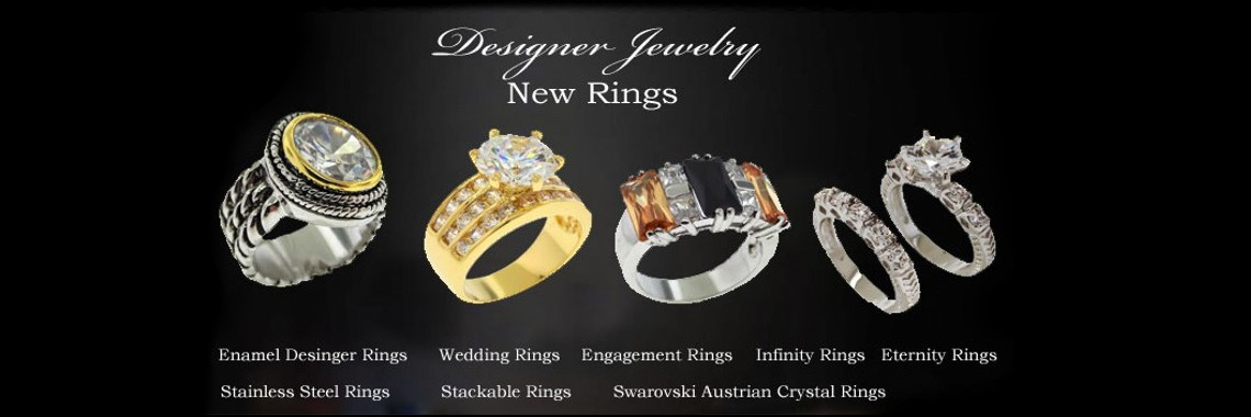 Wholesale Rings