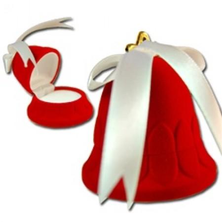 Bell Earring Wholesale Ring Pendant Earring Gift Box