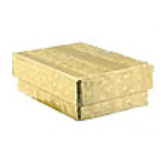 100 Boxes Jewelry Boxes wholesale 2 X 1 1/2 X 1/2