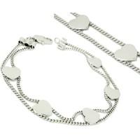 Heart Bracelet wholesale Designer Bracelet