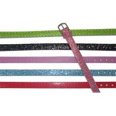 Slide Charm Bracelets 8 mm