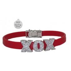 Charm Bracelet 925 wholesale sterling silver clasp