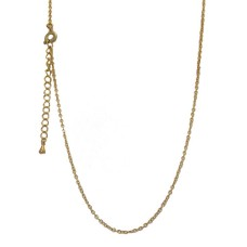 Gold Chain 18 inches