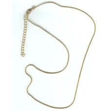 Necklace Snake Chain