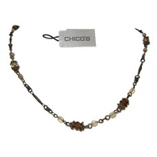 Designer Necklace by Chico