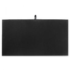 Black Valvet Pad for Trays