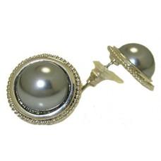 Mobe Pearl Earrings wholesale