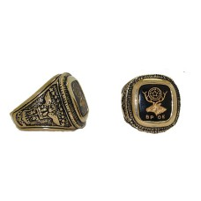 Men's Elks Wholesale Ring