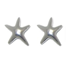 Starfish stud wholesale earrings
