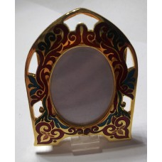 Cloisonne Picture Frames