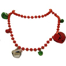 Jingle Jangles Bell Wholesale Necklace