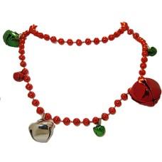 Jingle Jangles Bell Wholesale Necklace