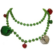 Jingle Jangles Bell Necklace