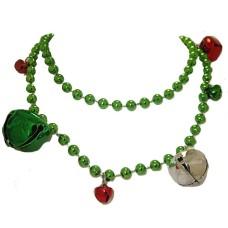 Jingle Jangles Bell Necklace