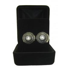 Genuine Chico Earrings Boxed