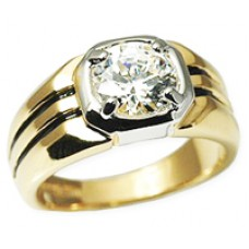 Men's wholesale High Quality Cubic Zirconia Rings