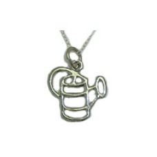 Water Can Wholesale Pendant & Chain