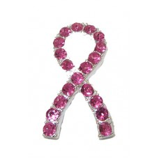 Breast Cancer Awareness Pin Brooche wholesale