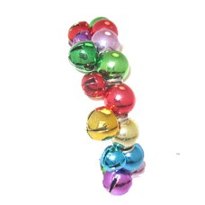 Jingle Bells Stretch Bracelet