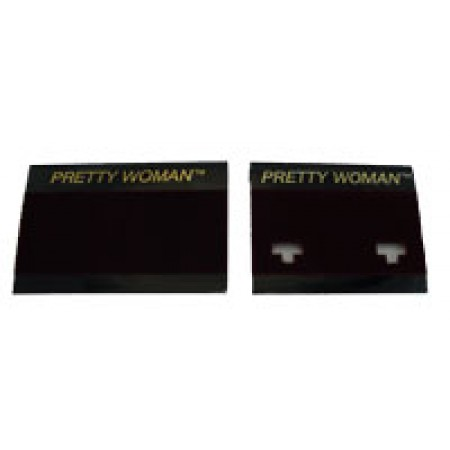 100 Earring and Pin Cards by Pretty Women wholesale