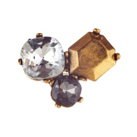 Anitque Gold Wholesale Ring
