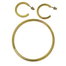 Bracelet & Earring Sets Elegant