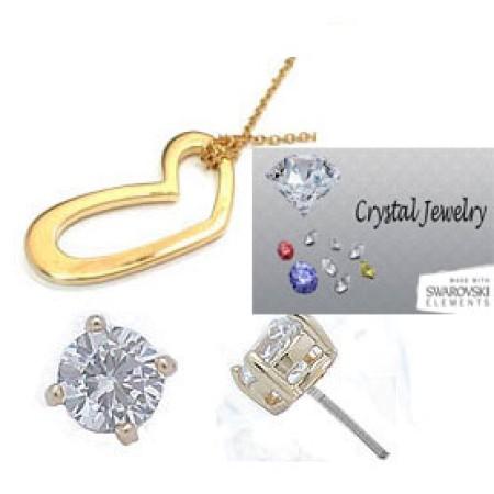 Designer Earring Necklace Set wholesale