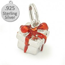 Wholesale 925 Sterling Silver Gift Charm