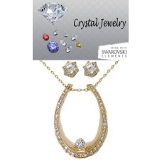 Designer Wholesale Necklace Earring Set western